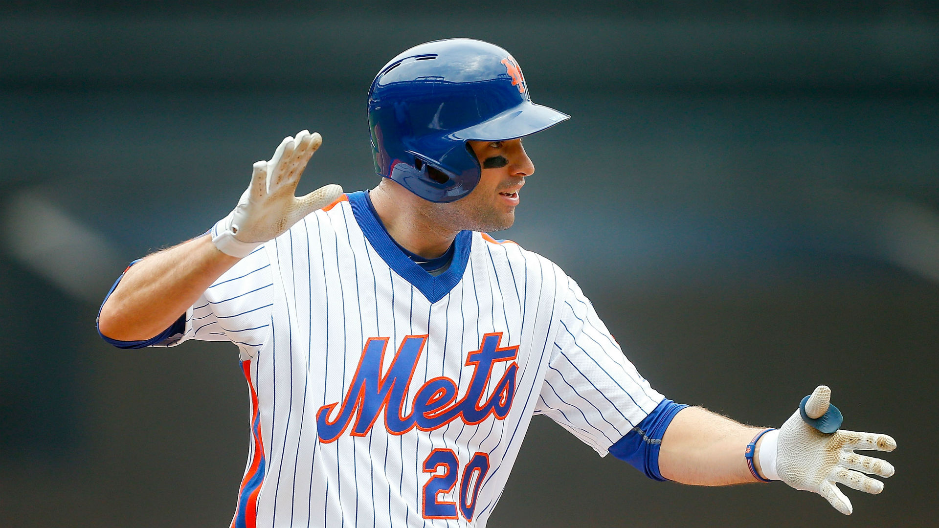 Neil Walker Stats News Pictures Bio Videos  New York