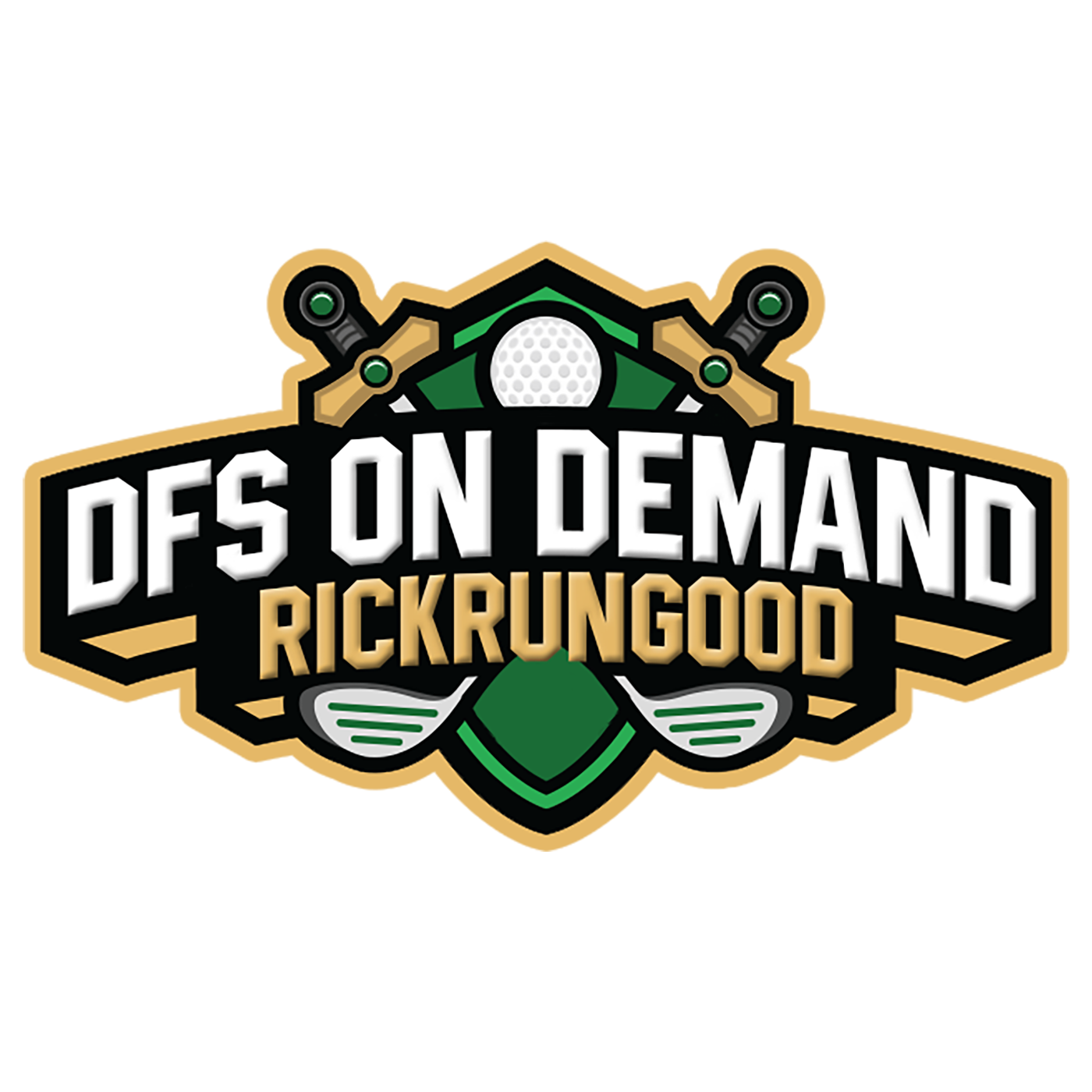DFS On Demand: Research Tools & Interactive Data For Daily Fantasy Golf