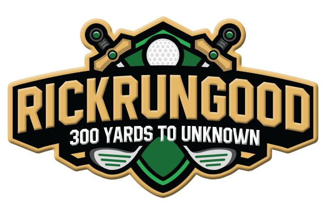 RickRunGood: Golf Data & Interactive Visuals For Daily Fantasy Golf & Golf Betting
